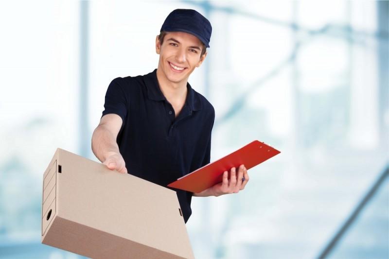 Skicka paket enkelt och snabbt