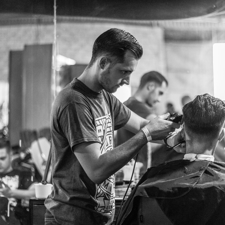Hitta en frisyr som passar dig