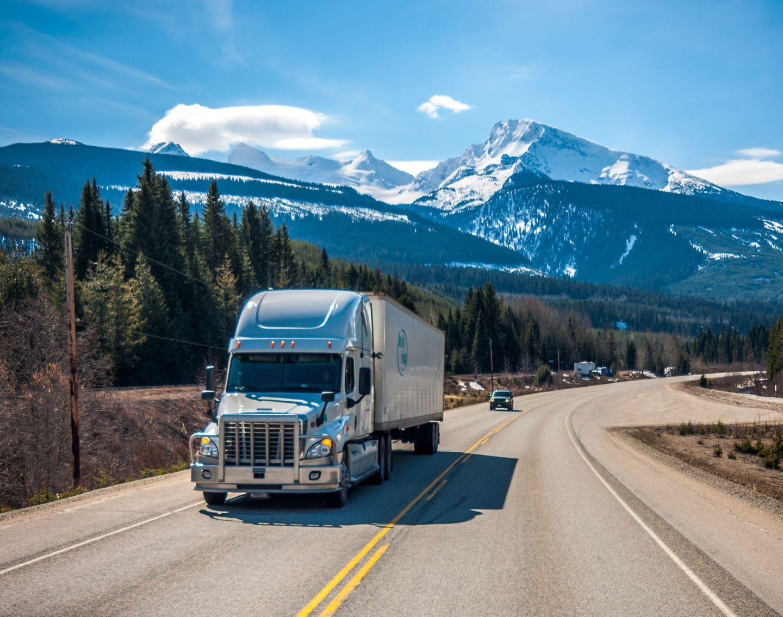 Att få tag på de rätta lastbils delarna