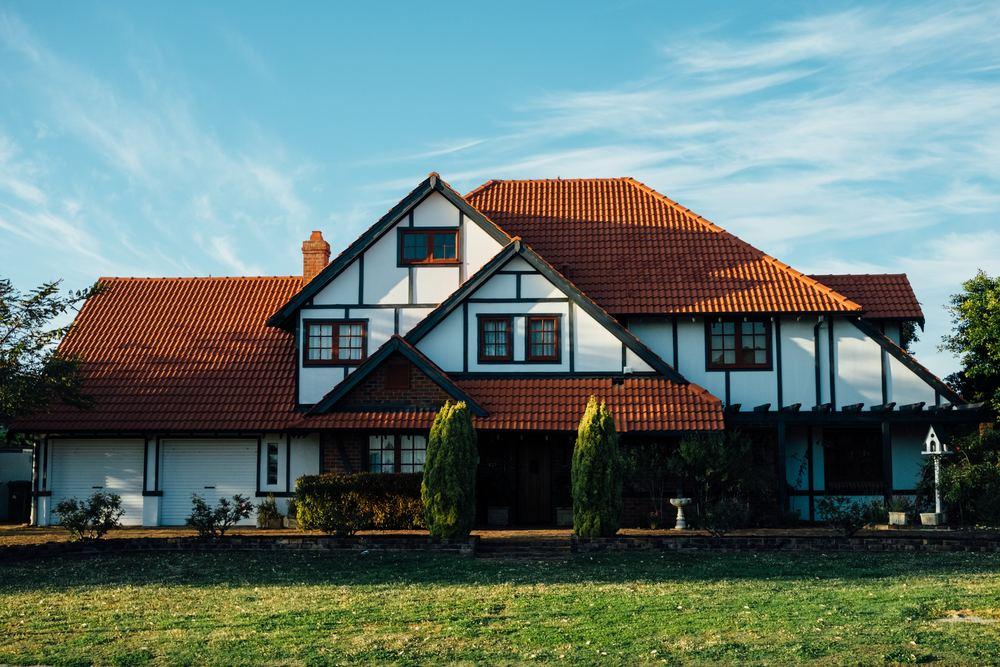 Skaffa fina foton på ditt hus
