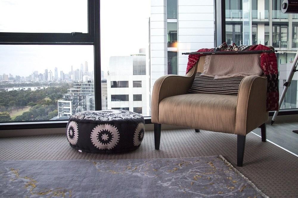 Du kan magasinera dina möbler