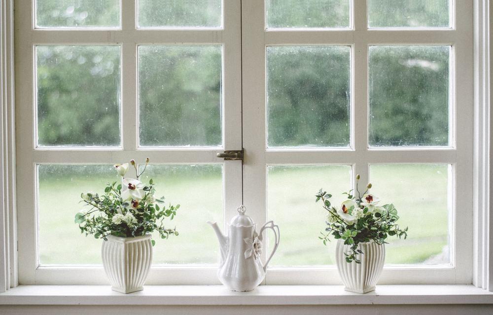 Satsa på energisnåla fönster