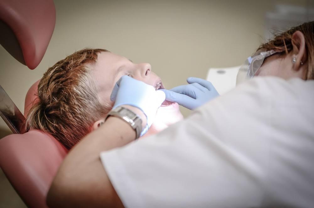 Tandläkarbesöket –  ett måste