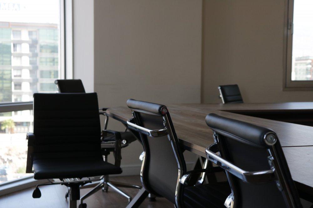 Önskar du en ergonomisk sittplats? köp en Herman Miller