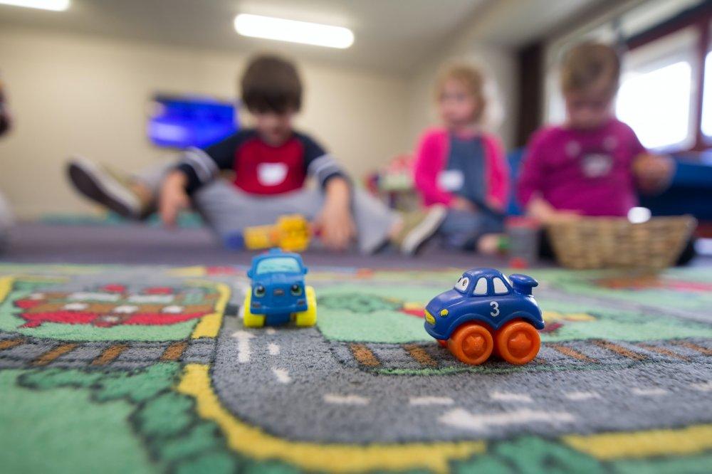 En förskola i Svedala som passar era barn