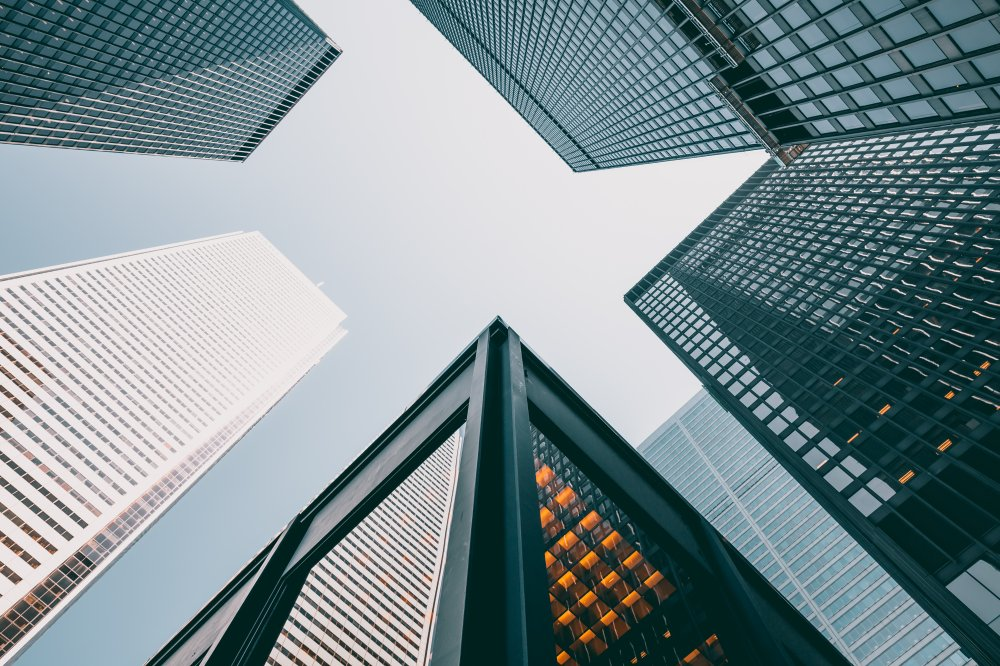 Byggmoduler – oändliga möjligheter